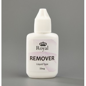 Royal Remover Liquid Type